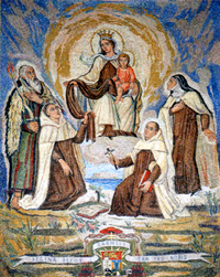 Parrocchia Vergine Santissima del Carmine